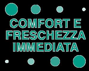 Comfort & Freshness