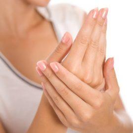 proteggere le unghie