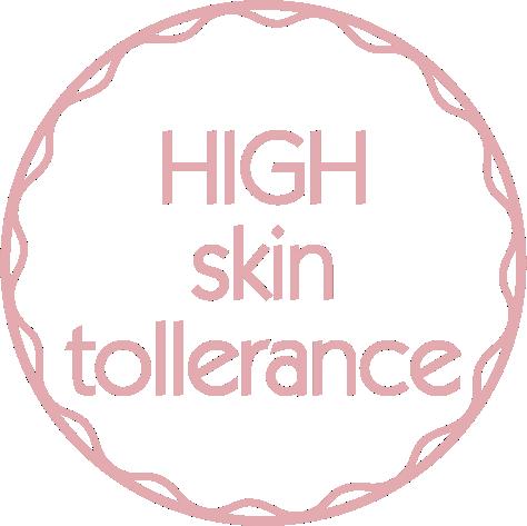 High-skin Tolerance
